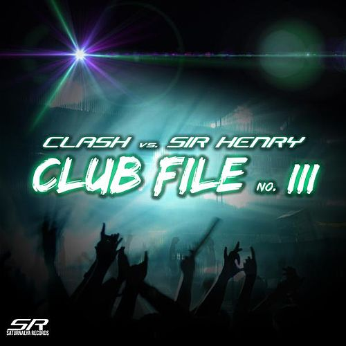 Club File No. 3 by Clash