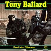 Folge 19: Duell der Dämonen von Tony Ballard