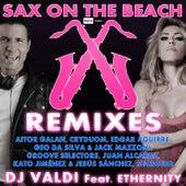 Sax on the Beach (Remixes) de DJ Valdi