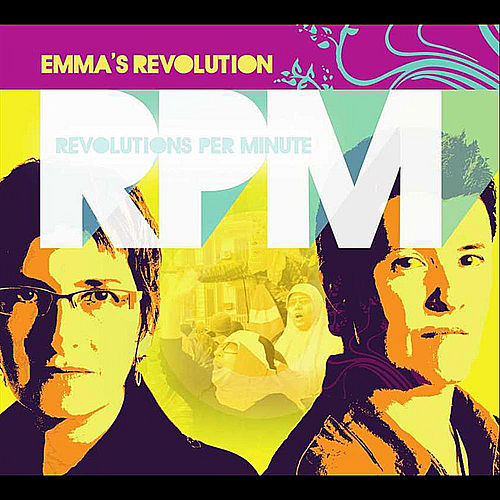 Revolutions Per Minute by emma's revolution