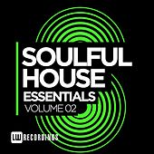 Soulful House Essentials Vol. 2 - EP by Various Artists