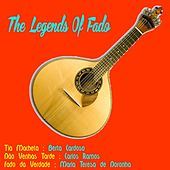 The Legends of Fado von Various Artists