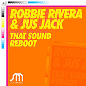 Play & Download That Sound Reboot by Ivan Robles | Napster