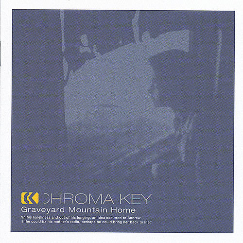 Play & Download Graveyard Mountain Home (Standard Edition) by Chroma-Key | Napster