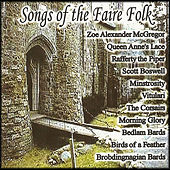 Play & Download Songs of the Faire Folk by Various Artists | Napster