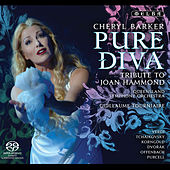 Pure Diva von Various Artists