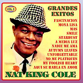 Play & Download Grandes Exitos Vol. 3 by Nat King Cole | Napster