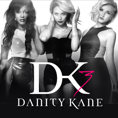 Play & Download DK3 by Danity Kane | Napster