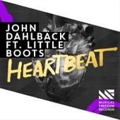 Play & Download Heartbeat by John Dahlbäck | Napster