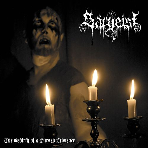 Play & Download The Rebirth of a Cursed Existence by Sargeist | Napster