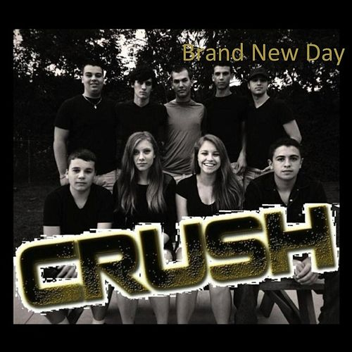 Play & Download Brand New Day by Crush | Napster