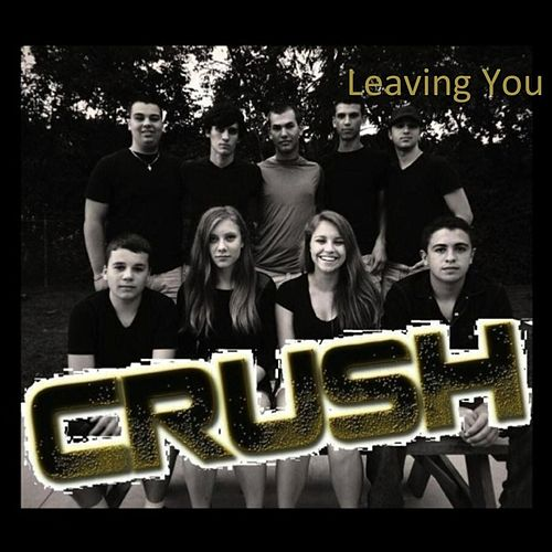 Play & Download Leaving You by Crush | Napster