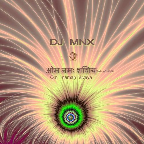 Play & Download Om Namah Sivaya by DJ MNX | Napster