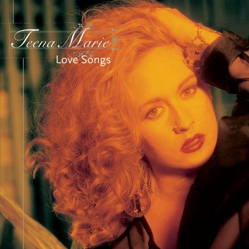 Love Songs by Teena Marie