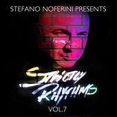 Stefano Noferini Presents Strictly Rhythms Vol.7 (Deluxe DJ Edition) by Various Artists