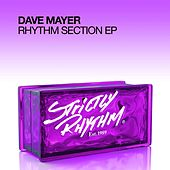 Play & Download Rhythm Section EP by Dave Mayer | Napster
