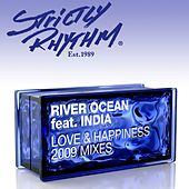 Play & Download Love & Happiness [Yemaya Y Ochùn] [2009 Mixes] by River Ocean | Napster