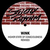 Play & Download Higher State Of Consciousness ( The European Remixes) by Wink | Napster