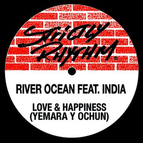 Love & Happiness (Yemeya Y Ochun) by River Ocean
