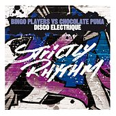 Play & Download Disco Electrique by Bingo Players | Napster