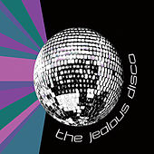 The Jealous Disco by My Wooden Leg
