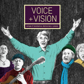 Voice & Vision by Various Artists