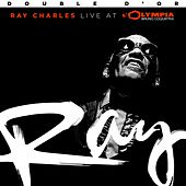 Live at l'Olympia by Ray Charles