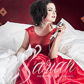 Aware Alive Awake by Sariah