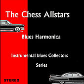 Play & Download Blues Harmonica (Instrumental Blues Collectors Series) by The Chess Allstars | Napster