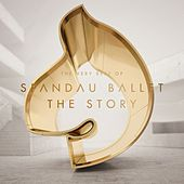 Spandau Ballet ''The Story'' The Very Best of von Spandau Ballet