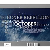Live at the Forum by The Boxer Rebellion