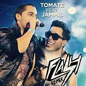 Flash (Remix) [feat. Jammil] by Tomate