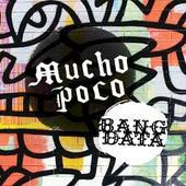 Mucho Poco by Bang Data