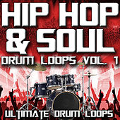 Play & Download Hip Hop and Soul Drum Loops, Vol. 1 by Ultimate Drum Loops | Napster
