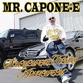 Summertime Anthem (digital) by Mr. Capone-E