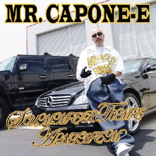 Play & Download Summertime Anthem (digital) by Mr. Capone-E | Napster