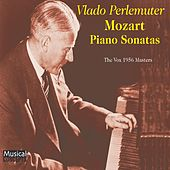 Play & Download Mozart: Piano Sonatas by Vlado Perlemuter | Napster
