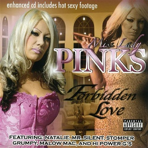Forbidden Love by Miss Lady Pinks