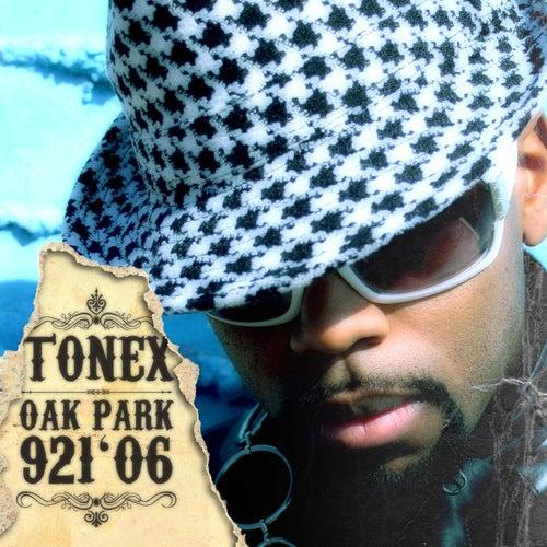 Oak Park: 921'06 by Tonéx
