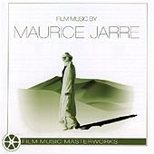 Film Music Masterworks - Maurice Jarre by City of Prague Philharmonic