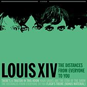Play & Download The Distances From Everyone To You EP by Louis XIV | Napster