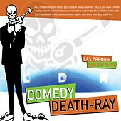 Play & Download Comedy Death Ray by Various Artists | Napster