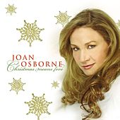Christmas Means Love by Joan Osborne