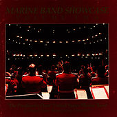 Marine Band Showcase Vol. 2 by Us Marine Band