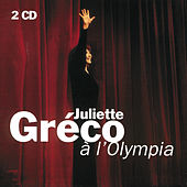 Play & Download A L'Olympia by Juliette Greco | Napster