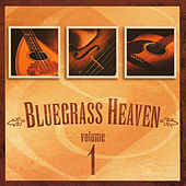 Play & Download Bluegrass Heaven Vol. 1 by The Nashville Bluegrass Singers | Napster