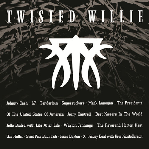 Twisted Willie by Various Artists