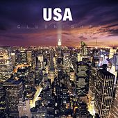 Play & Download USA Clubnight by Various Artists | Napster