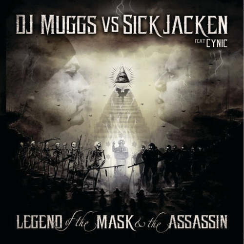 Play & Download The Legend Of The Mask & The Assasin by DJ Muggs | Napster