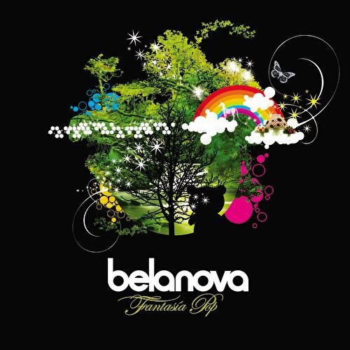 Fantasia Pop by Belanova